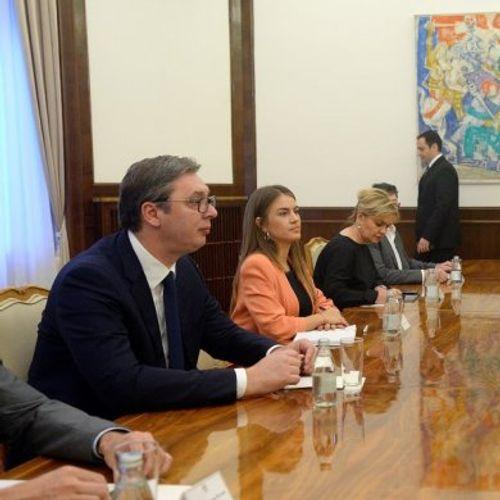O DELOVANJU RUSKOG OBAVEŠTAJCA PUTIN NIJE BIO OBAVEŠTEN! Predsednik Vučić postavio SAMO JEDNO PITANJE Bocan Harčenku!