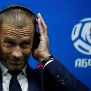 SJAJNE VESTI! UEFA dala zeleno svetlo za povratak navijača na tribine!