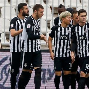 POJAČANJE NA VIDIKU! Partizan dovodi bivšeg igrača Čelsija i Juventusa!