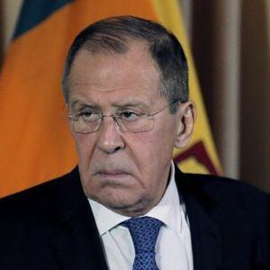 BORBA PROTIV TERORIZMA NE SME POSTATI ŽRTVA GEOPILITIČKIH IGARA! Lavrov odbrusio Ukrajini!