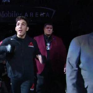 SRBIN TUKAO, HRVAT NAVIJAO! Nova UFC zvezda- Aleksa Camur, MOMAK O KOJEM ĆEMO TEK PRIČATI!
