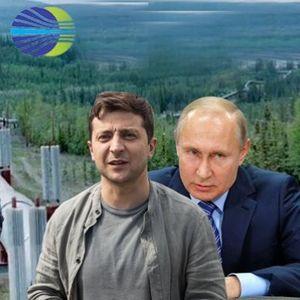 VEROVALI LI NE, KIJEV ĆE KUPOVATI GAS OD AMERA, ALI ĆE GA DOBIJATI OD RUSA! Ukrajina je zemlja čuda, ovo su samo oni mogli da smisle!