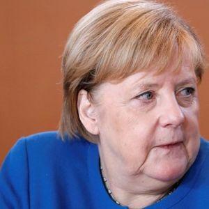 TUŽE MEREKLOVU! Poslanici u Bundestagu izneli šokantne tvrdnje