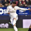 BOMBETINA IZ ŠPANIJE! Upaljen alarm u Madridu - Luka Jović prelazi u Barselonu?