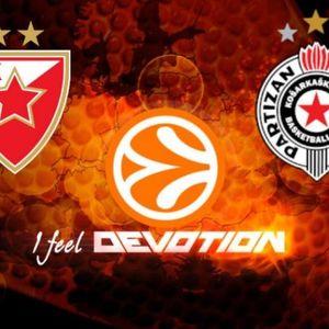 NIJE BIRAO REČI! Hrvat ŽESTOKO o Partizanu i Zvezdi! Kako će navijači reagovati?!
