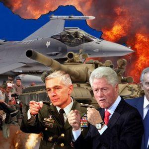 JUGOSLAVIJA JE ZA NATO BILA JE PREOPASNA I SUVIŠE NEZAVISNA! Morali su joj se uzeti resursi, bogatstvo, rude, novac... ZATO JE RAZBIJENA! Brutalna istina od koje nam neće biti dobro!