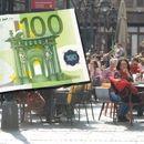 POMOĆ OD 100 EVRA OD PONEDELJKA SVIMA NA RAČUNU: Za novac se prijavilo oko 5,8 miliona građana