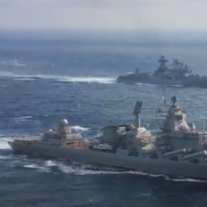 PRVI PUT U MODERNOJ ISTORIJI Rusija demonstrira SILU u Tihom okeanu!