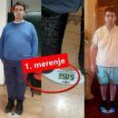DIJETA U DOBA KORONE! DAN 64! Nismo se verno pridržavali svih pravila i to nas je skupo koštalo ! Za devet nedelja 26.25 kilograma manje!