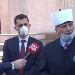 OŽENIO SE 50 GODINA MLAĐOM! Smenjen veliki muftija u Severnoj Makedoniji!