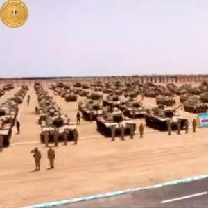 """LIBIJSKA VLADA U TOBRUKU DALA """"ZELENO SVETLO""""! Egipat sada može da se uključi u građanski rat i pošalje vojsku!"""