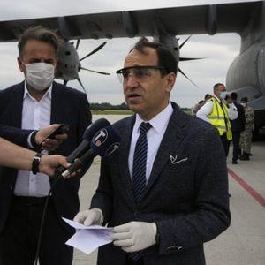 Bivši ambasador Turske u Srbiji imenovan za novog portparola Ministarstva spoljnih poslova!