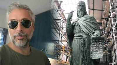 """OBAVEZNO PROČITAJTE! Književnik Vojislav Todorović zapušio usta hejterima: Radujmo se i glasno uskliknimo: """"To je on, vaistinu, Nemanja, pravi i baš onakav kakav je bio! Živela Srbija!"""""""