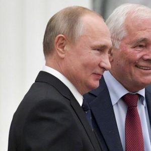 OVO JE PROBA BIOLOŠKOG RATA! Putinov doktor tvdi da je pandemija korone vrsta testiranja!