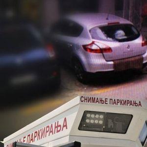 (HIT FOTO) OVAKO NEŠTO JOŠ NISMO VIDELI! Svi se plaše oka sokolovog, ALI OVO JE DEFINITIVNO POBEDNIK! Kada vidite tablicu na automobili PLAKAĆETE OD SMEHA!