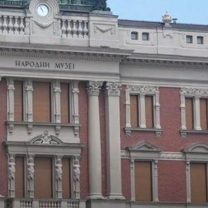 UMETNIČKA DELA PREKO LICA! Nove zaštitne maske u Narodnom muzeju u Beogradu! SVI IH ŽELE, a evo KOLIKO KOŠTAJU!