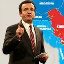 SVE JE BILO DOGOVORENO, A ONDA JE KURTI TRAŽIO DA U DOKUMENTU PIŠU OVE DVE REČI! Evo zašto nije potpisana zajednička deklaracija lidera Zapadnog Balkana!