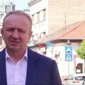 ĐILASE, SEDI JEDAN! Handanović rasparcelisao kvazi lidera opozicije koji se usudio da govori o investicijama!