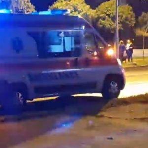 Uhapšeni napadači na mladića u Novom Sadu!