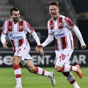 (VIDEO) UŠAO JE U ISTORIJU! Petrović novi REKORDER u Ligi Evrope!