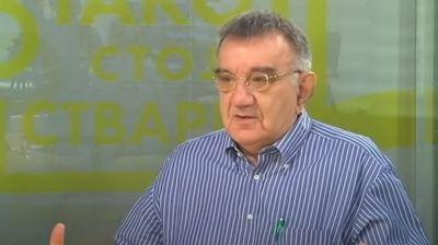 JUTARNJI ODABIR KAFE I MLEKA UTIČE NA NAŠ CEO ORGANIZAM! Gastroenterolog Perišić objasnio je koja je kombinacija najbolja i šta se dešava  S VIŠKOM VITAMINA C