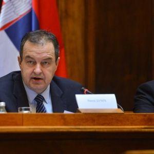 TREĆI VUČIĆEV DOLAZAK POKAZUJE ZNAČAJ DIJALOGA! Dačić se oglasio pred sastanak sa opozicijom