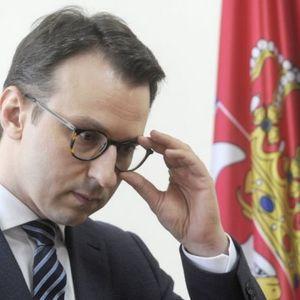 Petković: Osmani kao da ne shvata koncept miroljubive politike!