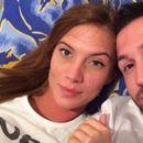 IVANA ALEKSIĆ ZABORAVILA NA ŠA! Nakon javne preljube, uhvaćena sa nepoznatim muškarcem u jednom kafiću! /FOTO/