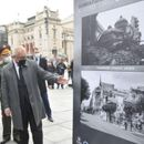 FOTOGRAFIJE RAZORENOG BEOGRADA 1941. GODINE PRVI PUT PRED BEOGRAĐANIMA! Vesić: Ni danas se ne zna tačan borj poginulih! Foto