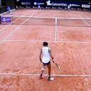 SKANDAL NA SKANDALIMA! Sudija ukrao gem teniserki, supervizor je ponižavao! /VIDEO/