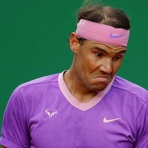 SMRTONOSNI KOKTEL! Zbog ovoga je Nadal poražen u Monte Karlu!
