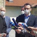 Petković: Priština potvrdila izveštaj o ugroženosti Dečana
