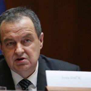 NEDOPUSTIVO! Dačić se oglasio o napadima na Vladimira Orlića i porodicu predsednika Vučića!