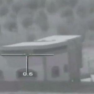 TAJNO ORUŽJE IZRAELA! Evo kako VISOKO PRECIZNIM NAVOĐENIM RAKETAMA eliminišu pripadnike Hamasa! /VIDEO/