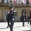 Vučić obišao katedralu Svetog Vita u Pragu!