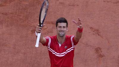 JEDAN OD NAJVEĆIH SE POKLONIO NOVAKU! Kakve reči legende, Federer će biti ljubomoran!