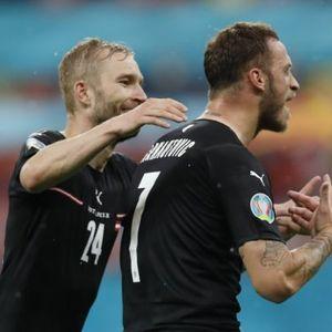 ARNAUTOVIĆ NAKON INCIDENTA MORAO DA SE IZVINI NA ALBANSKOM! Psovao MAJKU igraču Severne Makedonije!