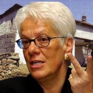 PLAŠILA SE OSVETE ŠIPTARSKOG KASAPINA?! Karla del Ponte priznala: Iz Amerike su mi poručili - BUDI OPREZNA SA HARADINAJEM!