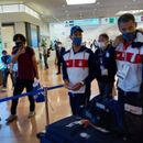 NOVAK STIGAO U TOKIO! Rigorozne mere, na aerodromu proveo dva sata! /FOTO/