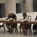 Potpisan sporazum o digitalizaciji Miroslavljevog jevađelja