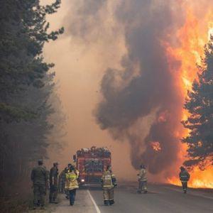 VATRENA STIHIJA NE MIRUJE - požari u Rusiji nastavljaju da se šire! Proglašeno vanredno stanje!
