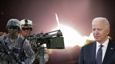 Bajden najavio OKONČANJE američke vojne MISIJE U IRAKU!