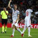 BAVARSKA MAŠINERIJA RAZMONTIRALA BARSU! Birmančević BEZ ŠANSE protiv Juventusa! /FOTO/