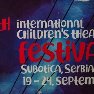 Otvoren 28. Međunarodni festival pozorišta za decu!