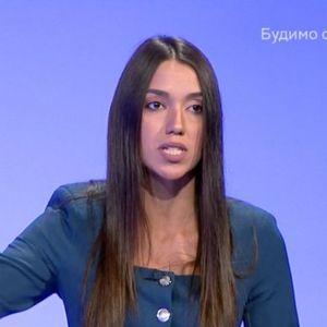 JADNO I BOLESNO! Nastavljaju se napadi opozicije na mladu poslanicu SNS Nevenu Đurić!