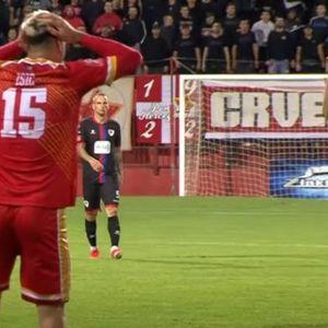 HAOS U BIH! Pretnje smrću čelniku Fudbalskog saveza nakon kazni Veležu!