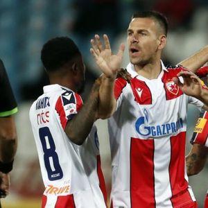 RASTANAK SE BLIŽI! Fudbaler Crvene zvezde karijeru nastavlja u Italiji?