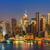 Њујорк e најдобар финансиски центар во светот, Лондон е втор