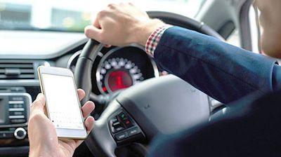 Австралија воведе камери кои ги детектираат возачите кои користат телефон додека возат