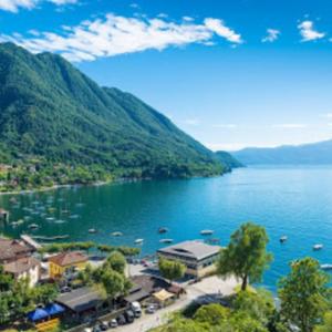 Кантон на југот на Швајцарија продава куќи поевтино од една шолја кафе